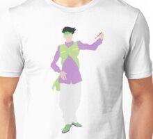Minimalist Rohan Unisex T-Shirt