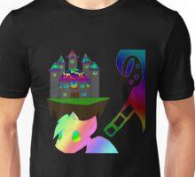 RR Floating Castle Unisex T-Shirt
