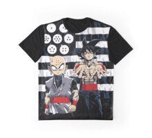 Dragonia Graphic T-Shirt
