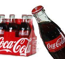 Coca Cola by NesNinja