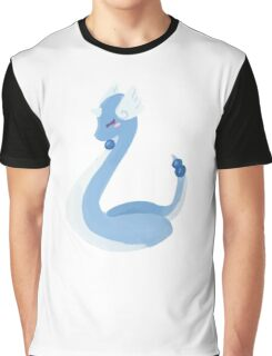 nintendo-  dragonair Graphic T-Shirt