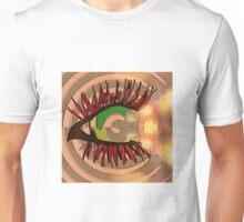 The One with the Hypnotizing Eye  Unisex T-Shirt