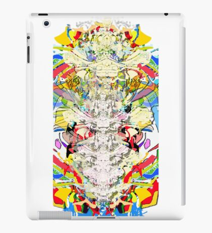 Impossibly Complex iPad Case/Skin