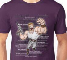 Riffed McNickname! Unisex T-Shirt