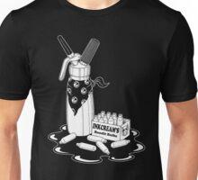 Bandit Bulbs Unisex T-Shirt