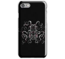 Little Wiggly Horror iPhone Case/Skin