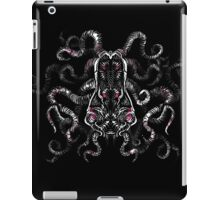 Little Wiggly Horror iPad Case/Skin
