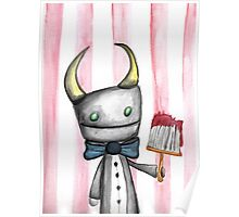 Devil's Work Poster