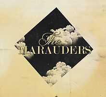 The Marauders by brookerockz