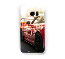High-G Racing Team Samsung Galaxy Case/Skin
