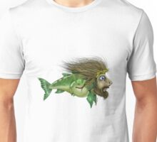 Jesus Fish Unisex T-Shirt