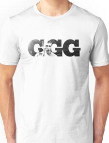 Gennady Golovkin Unisex T-Shirt