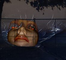 Fenced In by Donuts