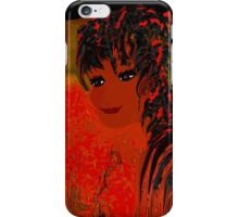Mambo Of Rio De Janiero iPhone Case/Skin