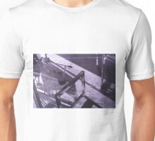 Furniture In The Window Unisex T-Shirt