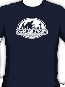 Kaiju Burger Restaurant T-Shirt