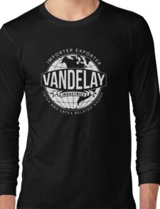 vandelay Long Sleeve T-Shirt
