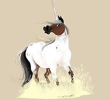 Unicorn by Lifeanimated