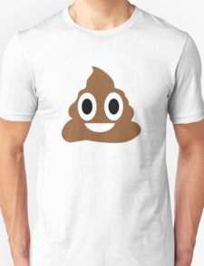 Happy POO! T-Shirt