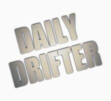 Daily Drifter Kids Clothes