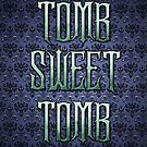 Tomb Sweet Tomb by CherryGarcia