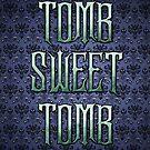 Tomb Sweet Tomb by CherryGarcia
