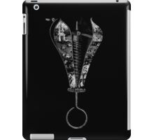 pear of earthly delights iPad Case/Skin