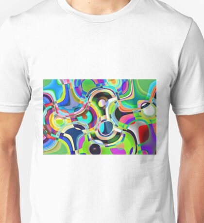 Oc VII Unisex T-Shirt