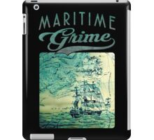 Briney Ocean Tossed iPad Case/Skin