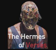 Yeezus - Hermes of Verses by WQ24