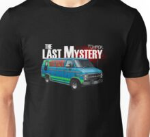 The Mystery Machine 3 (The Last Mystery) Unisex T-Shirt