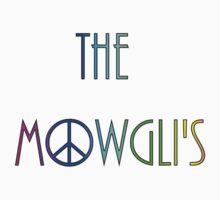 The Mowgli's - peace n' rainbows by Lfcjdp
