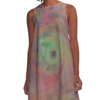 Soul Symphony A-Line Dress