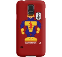 AFR Superheroes #05 - Cyclopitarian Samsung Galaxy Case/Skin