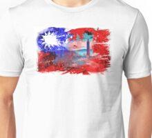 Taiwan Taipei Unisex T-Shirt