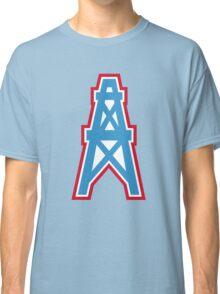 Houston Oilers Classic T-Shirt