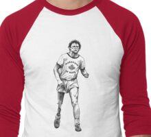 Terry Fox Men's Baseball ¾ T-Shirt