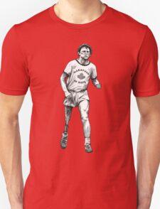 Terry Fox T-Shirt