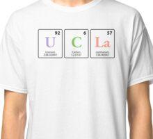 U C La Elements Classic T-Shirt