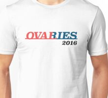 (OVAL)RIES Unisex T-Shirt