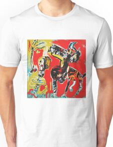 Good Dog Unisex T-Shirt