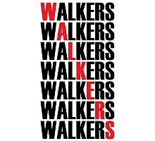 Walkers Photographic Print