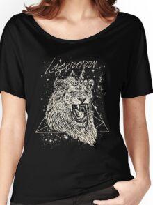 Ligercorn Women's Relaxed Fit T-Shirt