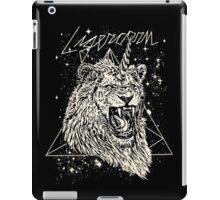 Ligercorn iPad Case/Skin