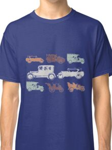 A vintage ride  Classic T-Shirt
