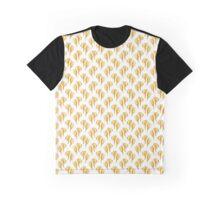 Golden magnolia Graphic T-Shirt