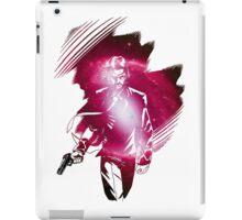 john wick iPad Case/Skin