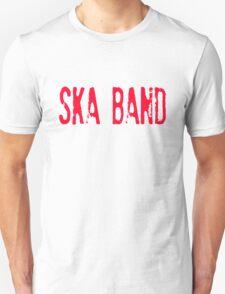 SKA BAND T-Shirt