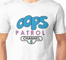Oops Control Unisex T-Shirt