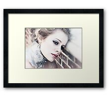 Lovelornity Framed Print